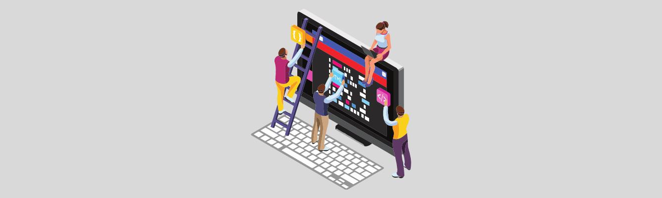 Tworzenie strony internetowej pod SEO – od czego zacząć?
