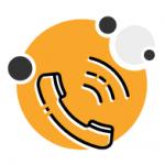 Połączenia telefoniczne - komunikacja z Klientem